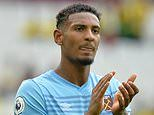 Sebastien Haller is living the dream at West Ham because he gets to play against Paul Pogba