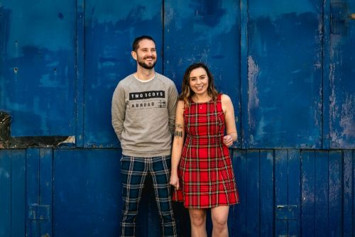 Blogger of the Month: Gemma, Two Scots Abroad