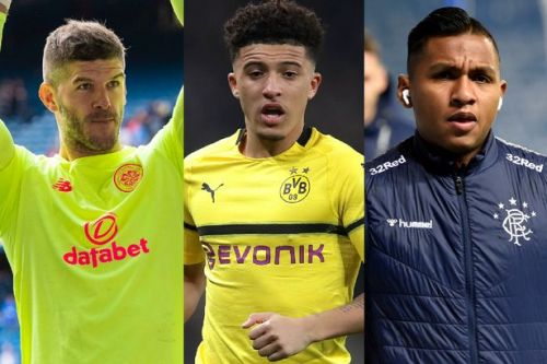Transfer news LIVE with all the latest rumours and done deals
