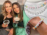 Australian sisters launch jewellery brand with necklaces IDENTICAL to Frasier Sterling