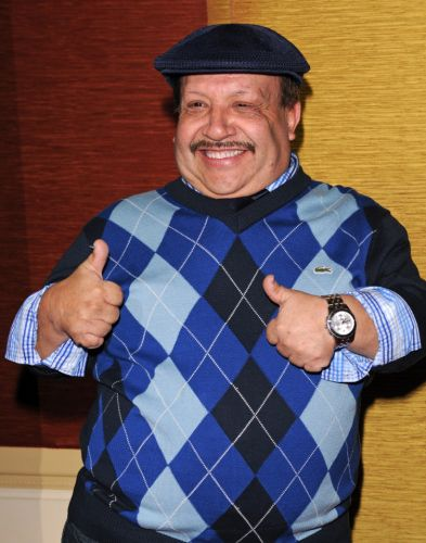 Chuy Bravo cause of death - Mystery 'stomach ache' triggered ER dash hours before Chelsey Handler's TV sidekick died