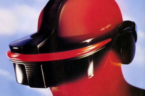 """Lost """"Sega VR"""" game unearthed, made playable on modern VR headsets"""