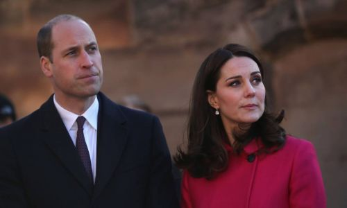 Prince William and Kate's campaign shows support for Black Lives Matter movement in touching way
