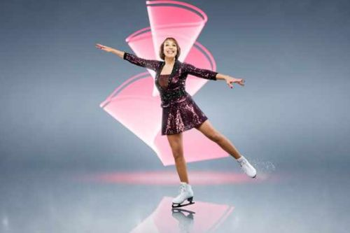 Dancing on Ice contestants: Who is Didi Conn? Meet the Grease star