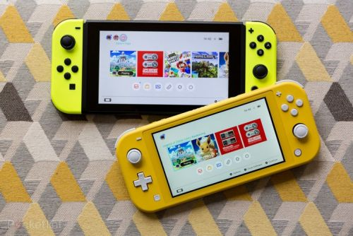 Best Nintendo Switch deals for Black Friday: Switch and Switch Lite bargains