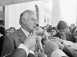 The secret role the Royal Family played in the dismissal of Gougth Whitlam