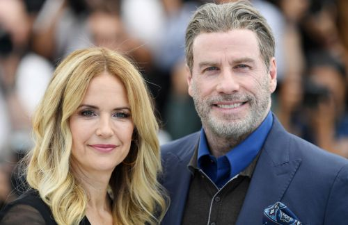 Who was Kelly Preston? John Travolta's wife and Twins star