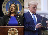 New York AG says 'Trump will not dominate New York' as she threatens to sue over military deployment