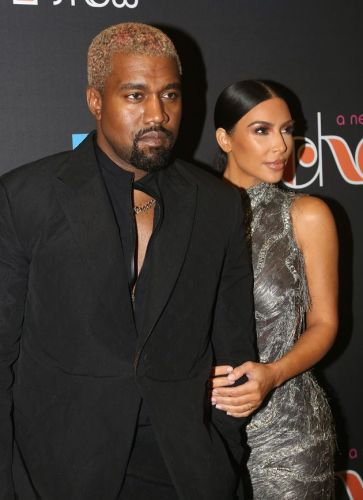 Kim Kardashian Surprised By Kanye West With Hologram Of Her Late Dad