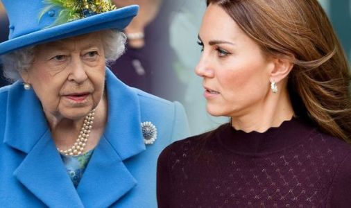Kate Middleton devastated: How Queen Elizabeth II doubted Kate - 'enough was enough'