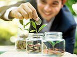 Savers turn to investing in bid to protect savings from inflation