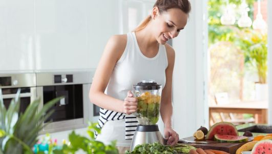 Foods to boost your health while living through the pandemic