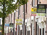 Record number of buy-to-let landlord companies set up in 2020 - beaten only by online shopping firms