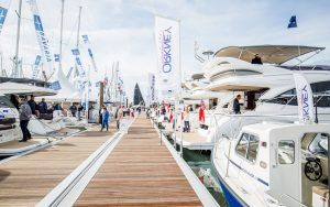 Southampton Boat Show 2019: Discount tickets for YBW readers