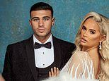 Love Island's Tommy Fury 'will PROPOSE to Molly-Mae Hague if brother Tyson wins boxing match'