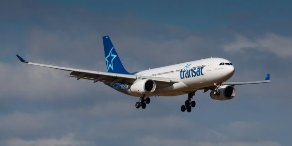 Air Transat kicked a family off a plane after their daughter started coughing, as airlines tighten measures against coronavirus