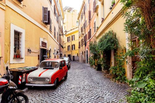 A tourist's guide to driving in Europe