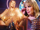 Kylie Minogue opens up about dealing with haters and critics