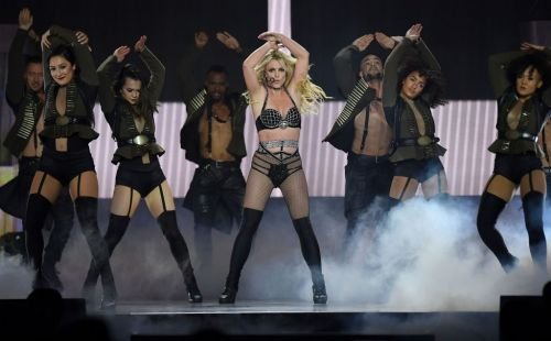 Britney Spears Las Vegas residence dates, location and how to get tickets