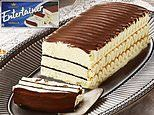 Aldi launches version of Australian classic dessert Viennetta fans going wild on social media