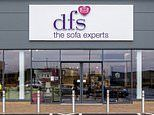 Loss-making DFS considers axing up to 200 workers