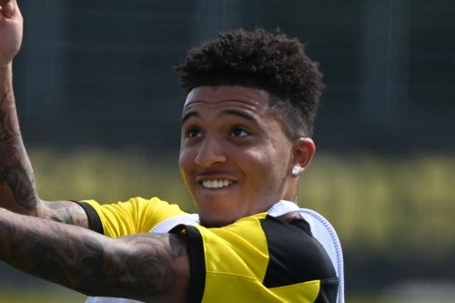 Man Utd and Jadon Sancho 'agree five-year £350,000-a-week deal' over £110m transfer from Borussia Dortmund