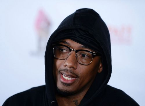 Masked Singer US host Nick Cannon fired by Viacom over 'anti-Semitic remarks' and 'hateful speech'