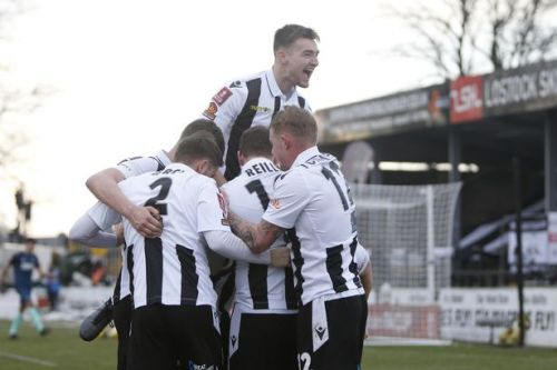 Chorley vs Wolves kick-off time, TV and live stream details