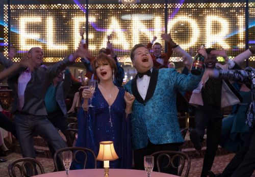 The Prom review - Meryl Streep saves Netflix's shaky musical