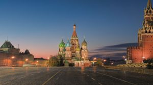 Security Over Privacy? Russia Blocks ProtonMail