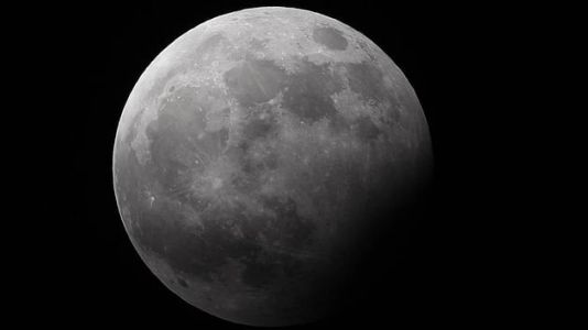 Partial Lunar Eclipse 2019: What Time Can I Watch It In The UK?