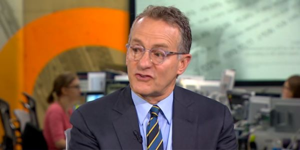 Billionaire investor Howard Marks compares gold's value to a 'superstition' and criticizes taxes on unrealized gains