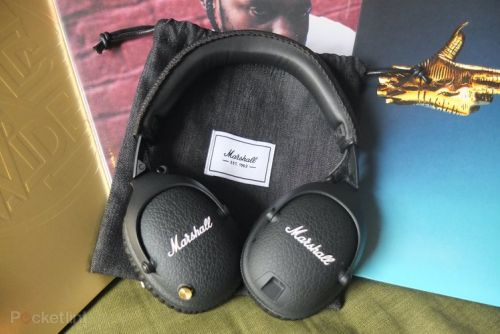 Marshall Monitor II ANC review: Noise cancelling comes to Marshall's premium cans