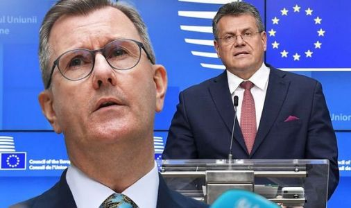 It's failed! European Union told to recognise border plan doesn't work - time to act