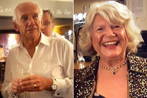 Three Brit tourists killed in Cayman Islands after speeding poacher smashed into their hire car