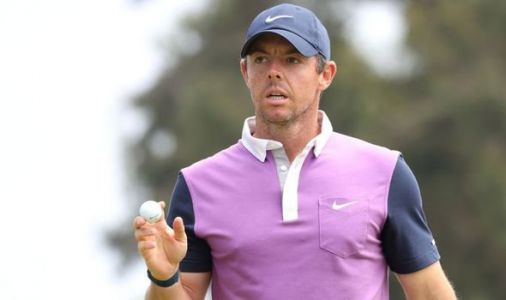 US Open leaderboard LIVE: Final round score updates with Rory McIlroy in contention