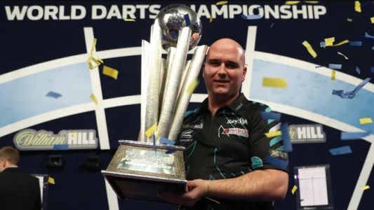 Darts live stream: how to watch the 2019 World Championship from anywhere in the world