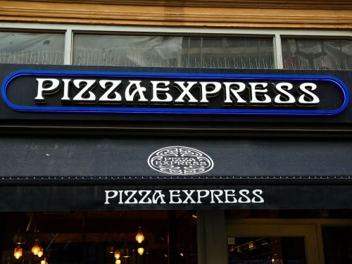 Cherished Italian Chain Pizza Express Says 95 Percent of Its Restaurants Are Doing Fine