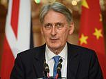 Chancellor Philip Hammond will urge Boris Johnson to keep open option of second EU referendum