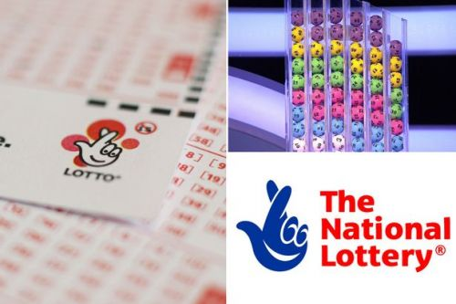 National Lottery results: Your Lotto winning numbers for Saturday April 4