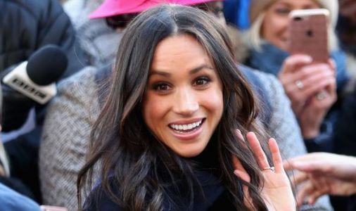 Meghan Markle news: Duchess makes touching gesture to fans who raised £80k in her name