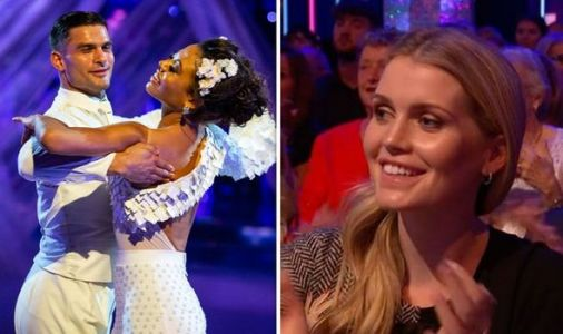 Strictly Come Dancing fans in frenzy as they spot royal in audience - did you see?