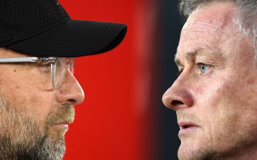 Liverpool vs Manchester United, Premier League: live score and latest updates