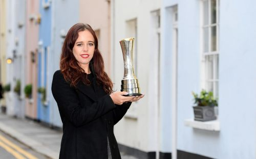 British Open champion Georgia Hall happy with the quiet life amid BBC Sports Personality of the Year snub