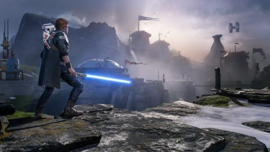 Star Wars Jedi: Fallen Order Tomb of Miktrull puzzle walkthrough