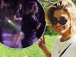 The Voice: Bizarre job of Delta Goodrem's assistant revealed in behind the scenes video