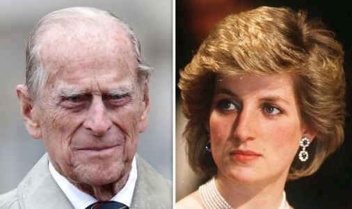 Royal rebel: How Princess Diana 'stood up to Philip' in furious letter exchange