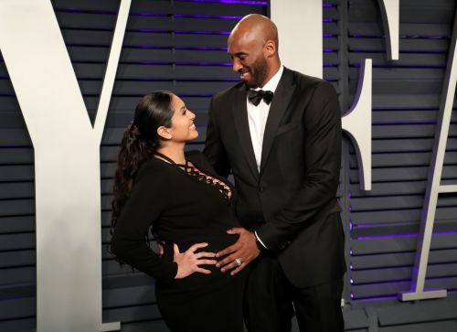 Inside Kobe Bryant and Vanessa Laine Bryant's love story as NBA legend tragically dies alongside daughter, 13
