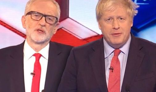 BBC TV debate: Who won the TV debate tonight? Boris Johnson vs Jeremy Corbyn
