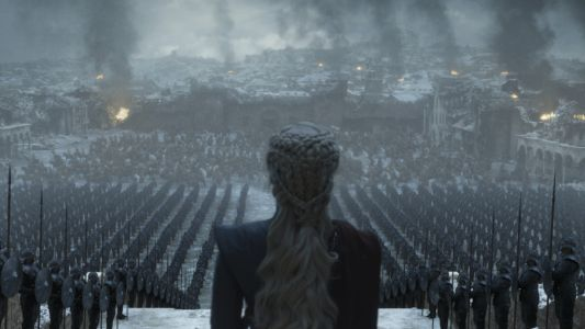 When is Game Of Thrones: The Last Watch on TV and how can you watch it?